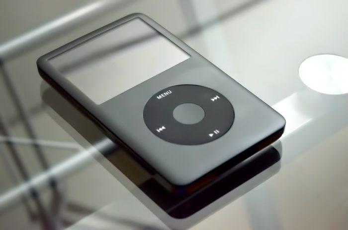 ipod 音楽