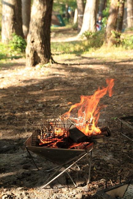 キャンプ (4)