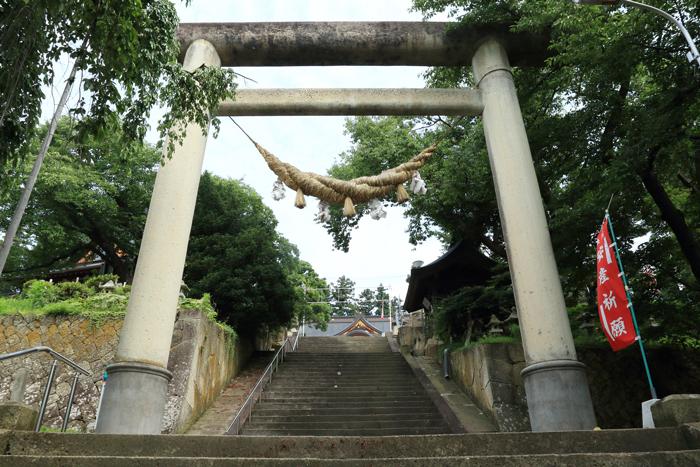 烏帽子山公園 (3)