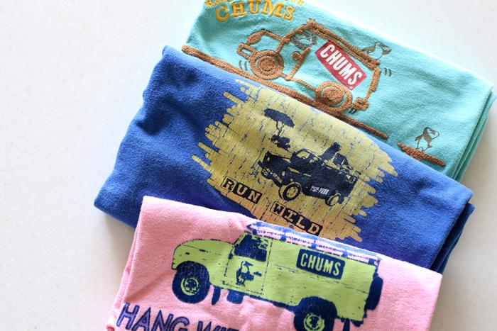 ディフェンダー110Tシャツ (3)