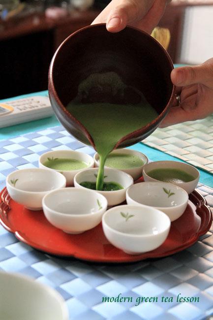 お抹茶 (5)