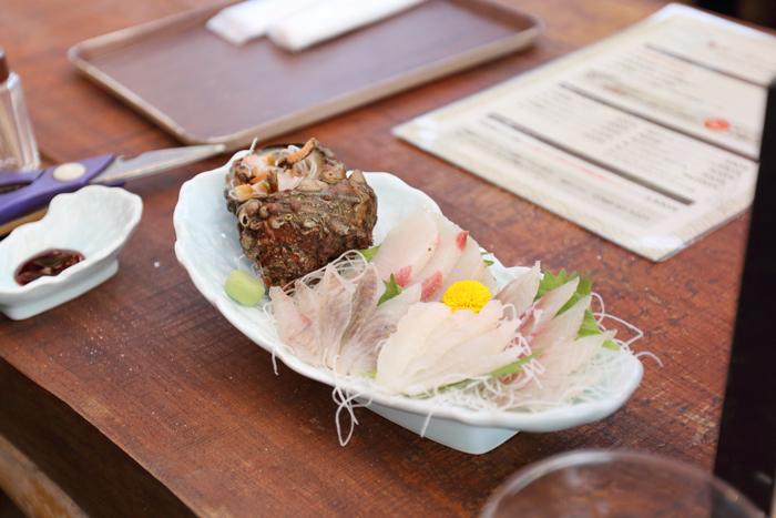 海鮮BBQ (3)