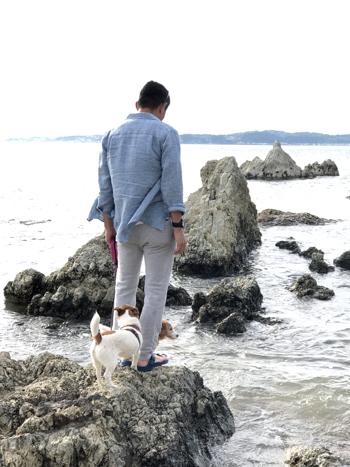 森戸海岸 (3)