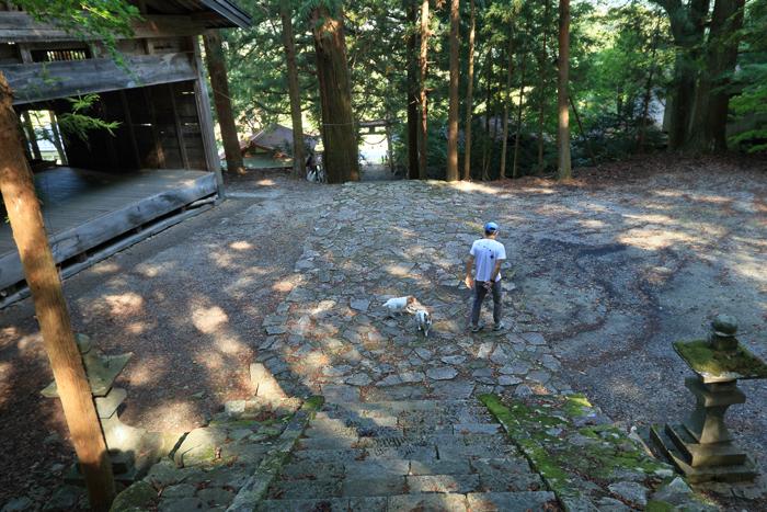 木崎湖2-2 (9)諏訪神社