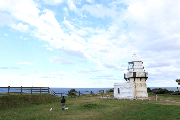 灯台 (2)