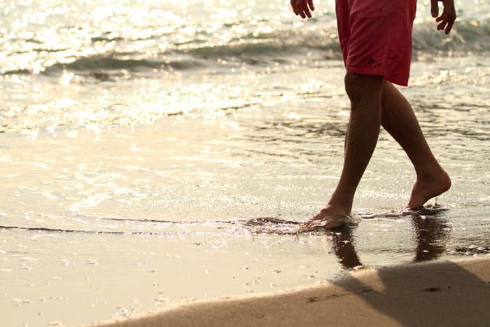 海が好き (2)