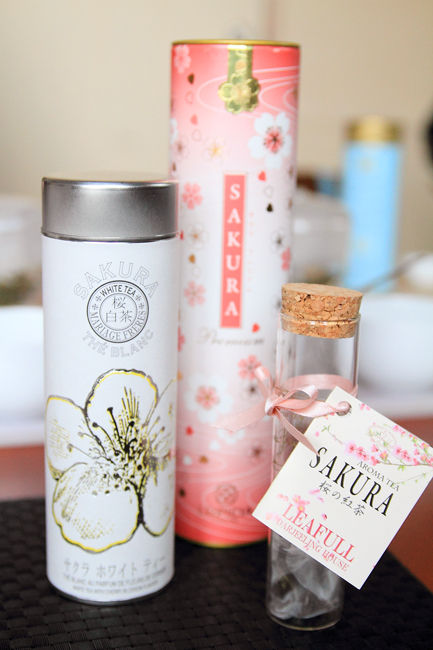 桜ティー (7)