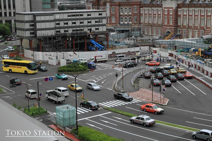 東京駅 (5)