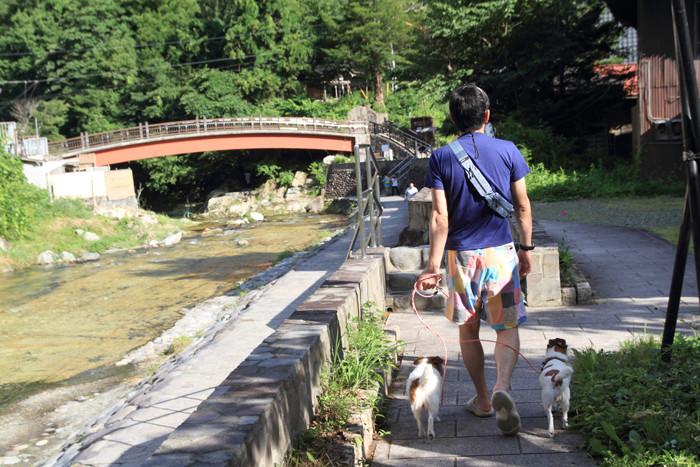 湯西川温泉 (1)