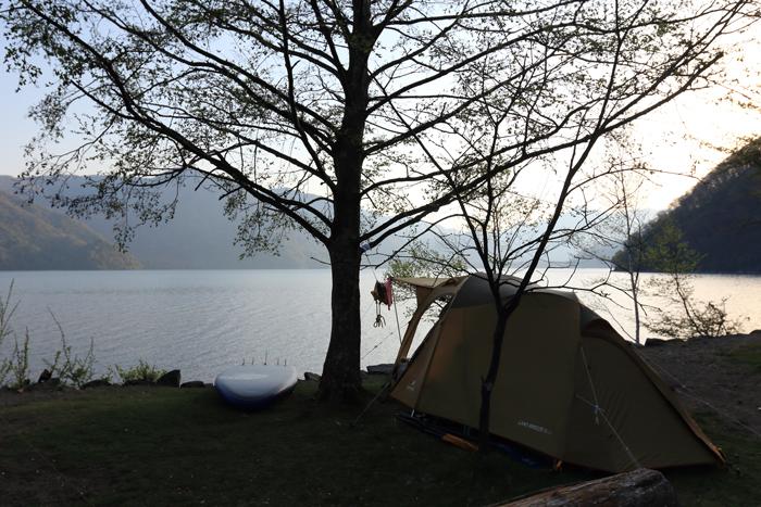 中禅寺湖キャンプ (15)