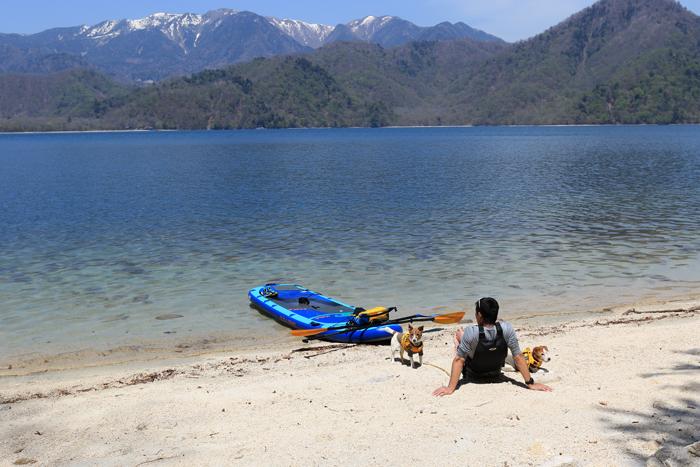 中禅寺湖SUP (3)