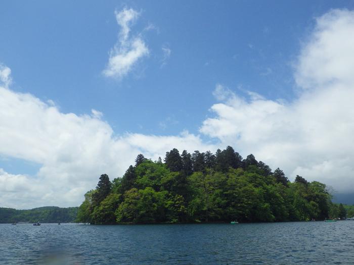 野尻湖SUP (3)