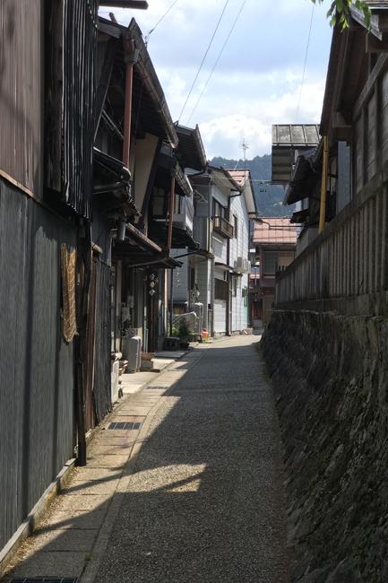 郡上八幡わんことオサンポ (4)