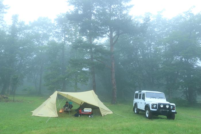 蔵王キャンプ (2)