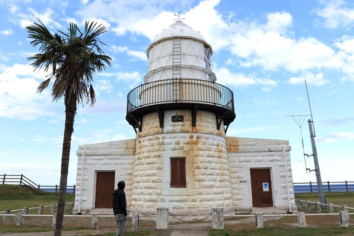 灯台 (3)