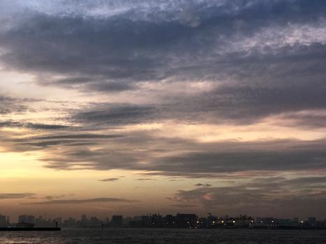 城南島海浜公園 (5)