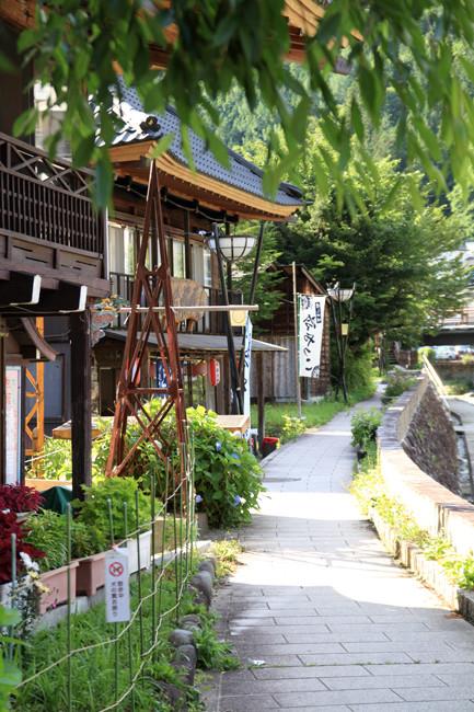 湯西川温泉 (4)