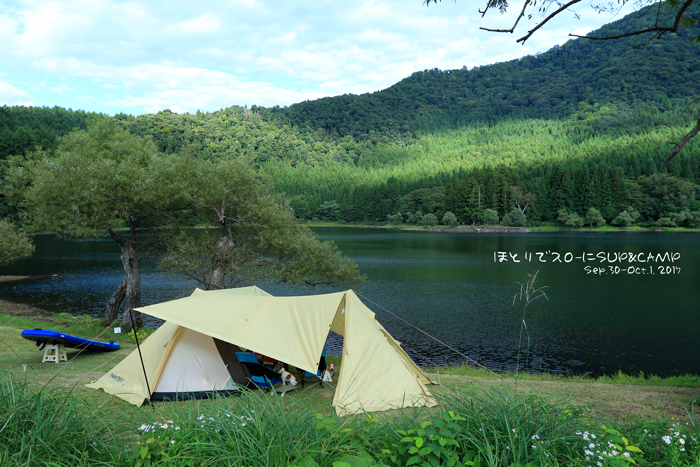 ほとりキャンプ-(4)