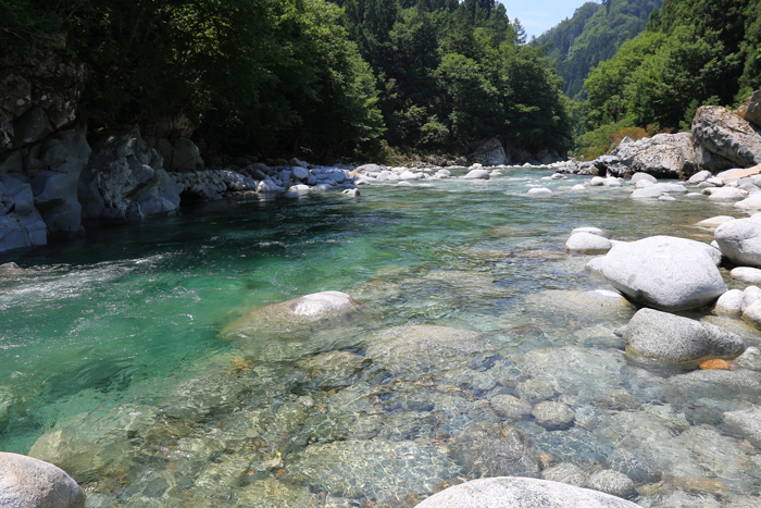 川遊び1 (4)