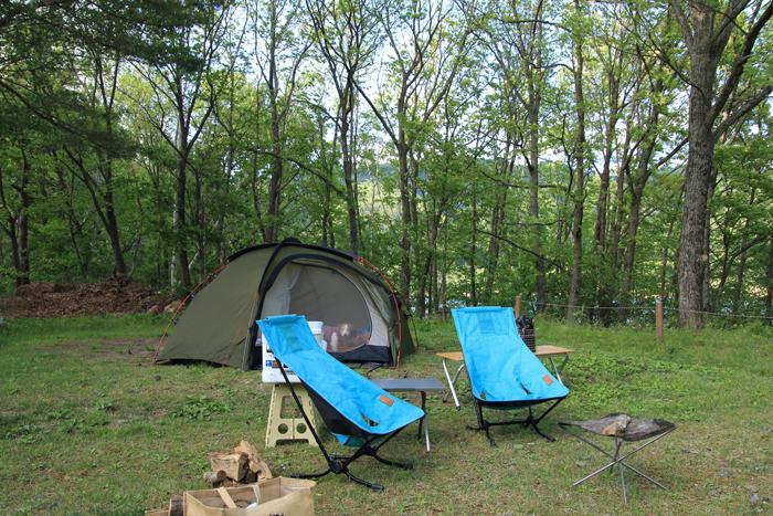 荘川キャンプ (1)