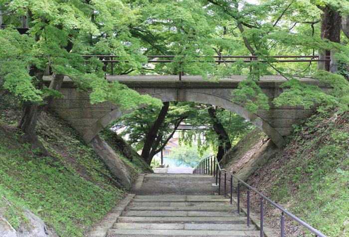 烏帽子山公園 (1)
