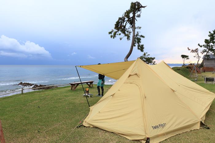 10キャンプ場 (3)