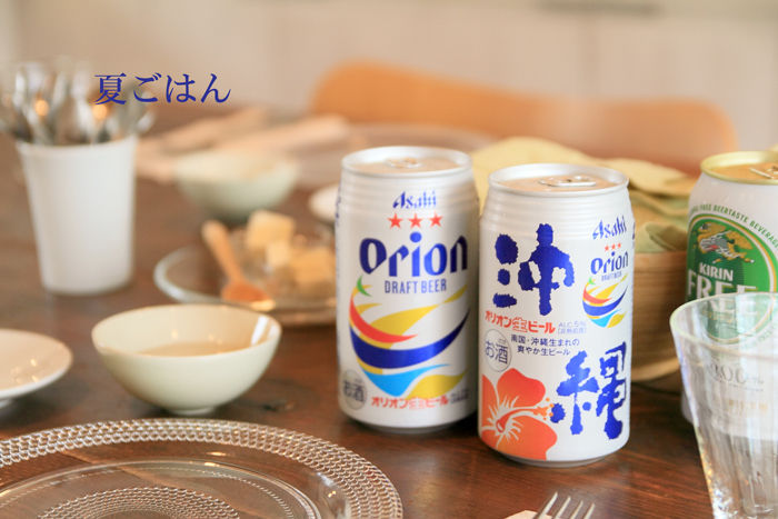 夏ごはん (1)