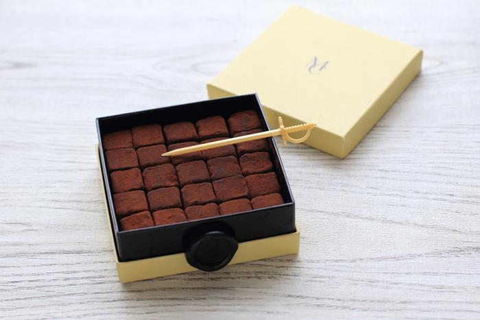 ノワールチョコレート