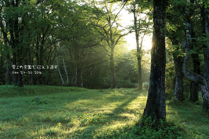 雲上の楽園1-(9)