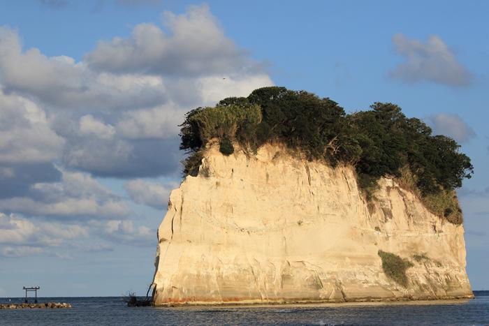 見附島 (3)