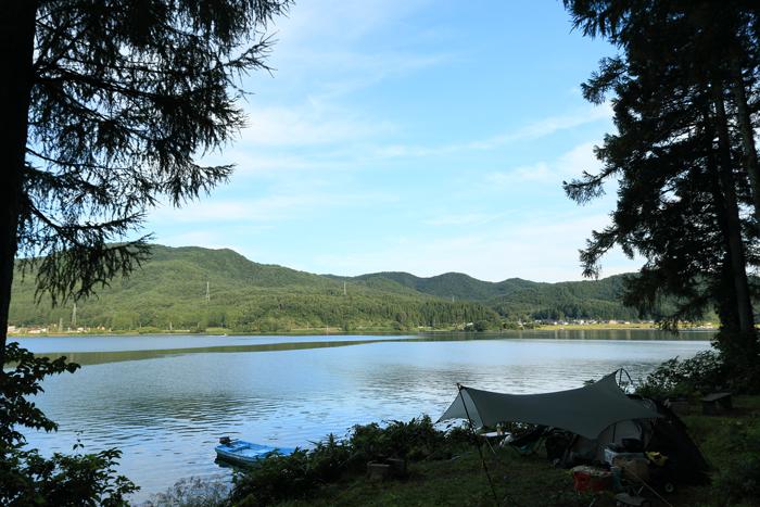 木崎湖1 (2)