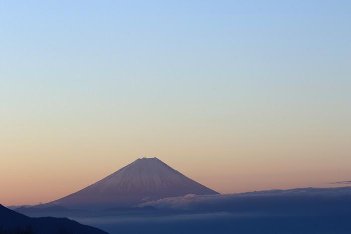 八ヶ岳1 (1)