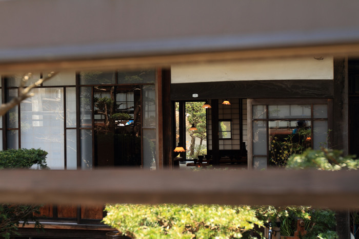 奈良井 (2)