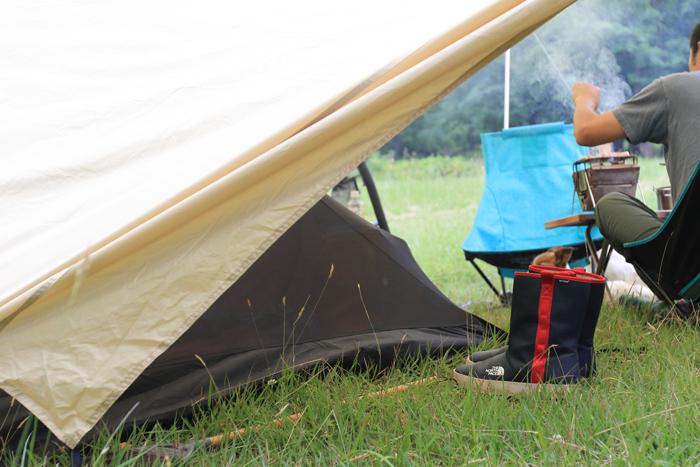 蔵王キャンプ (3)
