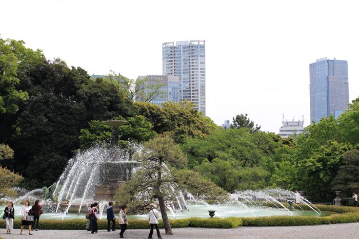迎賓館赤坂離宮 (3)