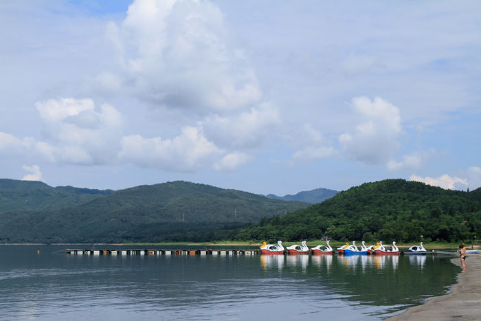 田沢湖 (5)