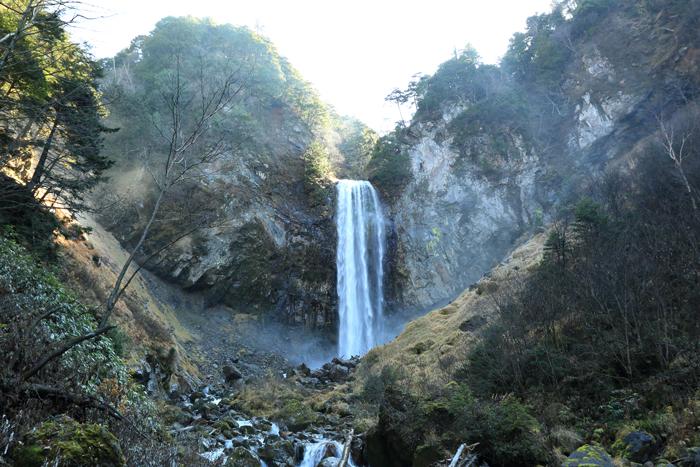 平湯大滝 (2)