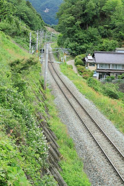棚田歩き (5)