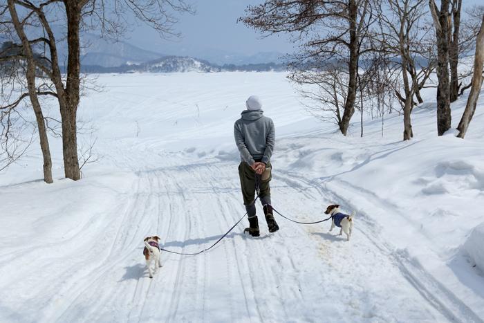 檜原湖雪 (1)