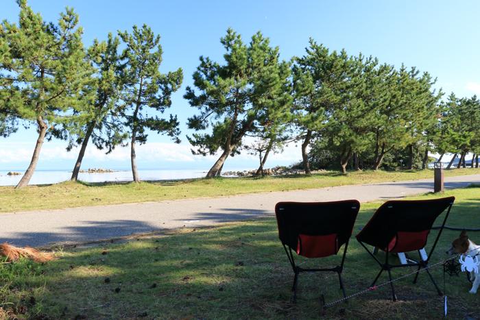 能登島キャンプ (2)