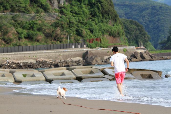 海が好き (5)