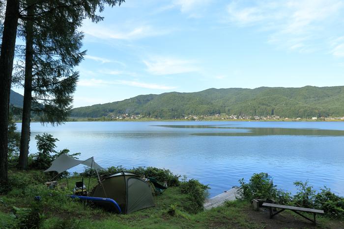 木崎湖1 (1)
