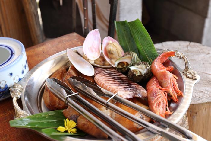 海鮮BBQ (2)