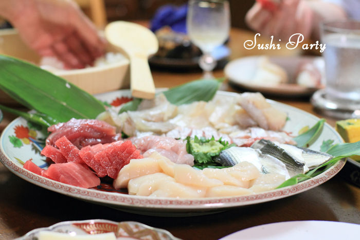 築地お寿司 (3)