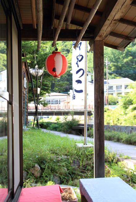 湯西川温泉 (3)