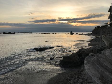 森戸海岸-(9)