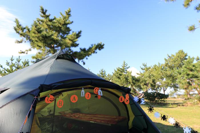 能登島キャンプ (3)