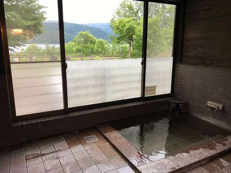 湖望の湯 (2)