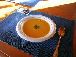 朝ごはん スープ