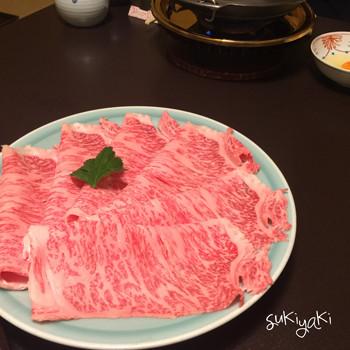 スキヤキ (1)